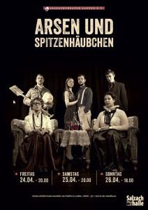 Plakat_Arsen-und-Spitzenhaeubchen